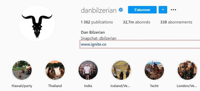 bilzerian instagram